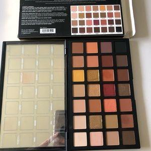 Sephora Makeup - Sephora Pro Warm Palette